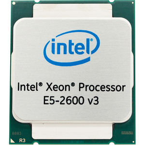 Intel BX80644E52660V3 Xeon E5-2660 v3 Deca-core (10) 2.60 GHz Processor - Socket LGA 2011-v3