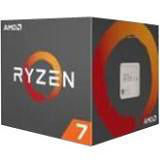 AMD YD1700BBAEBOX Ryzen 7 1700 Octa-core 3 GHz Processor - Socket AM4