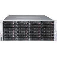 Supermicro CSE-847BA-R1K28LPB BLACK 4U SC847BA