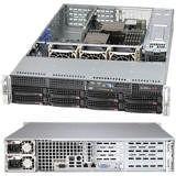 Supermicro CSE-825TQ-R740WB SuperChassis 825TQ-R740WB Server Case