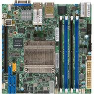 Supermicro MBD-X10SDV-12C-TLN4F-B Motherboard - Intel D-1557 - BGA-1667