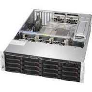 Supermicro SSG-6038R-E1CR16H SuperStorage Server 3U Rack - C612 Chipset - 2X Socket R3 LGA 2011
