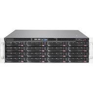 Supermicro SSG-6038R-E1CR16N SuperStorage Server - NAS Storage System - 3U - Rack-mountable