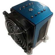 Supermicro SNK-P0051AP4 4U Active Heatsink w/Cooling Fan