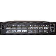 Mellanox MSN2100-BB2FC Half-Width 16-Port Non-Blocking 100GbE Open Ethernet Switch System
