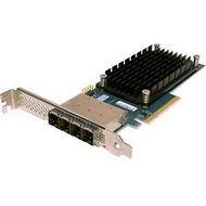 ATTO ESAH-12F0-000 ExpressSAS RAID 16-Port Ext 12Gb SAS/SATA to x8 PCIe Adapter