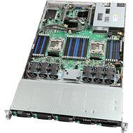 Intel VRN2208WAF6 2U Rack-mountable Barebone - C612 Chipset - Socket R3 LGA-2011 - 2 x CPU Support