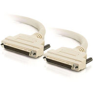 C2G 07858 3ft SCSI-3 Ultra2 LVD/SE MD68 M/M Cable (Thumbscrew)