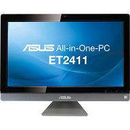 "ASUS ET2411IUTI-B002C AIO - Intel Core i5-3450 - 23.6"" 1920 x 1080 Touchscreen - Win 7 Home Prem"