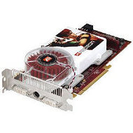 AMD 100-435703 Radeon X1800 Graphic Card - 500 MHz Core - 256 MB GDDR3