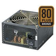 Coolmax ZU-800B ATX12V & EPS12V Power Supply