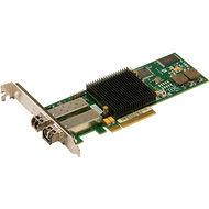 ATTO CTFC-82EN-000 Celerity Dual Fibre 8 Gb to x8 PCIe 2.0 - LP - LC SFP+