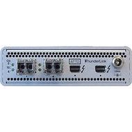 ATTO TLFC-2162-D00 Dual 20Gb to Dual 16Gb Fibre Thunderbolt 2 Adapter w/LC SFP+