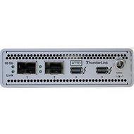ATTO TLNS-2102-D01 Dual 20Gb to Dual 10Gb Ethernet Thunderbolt 2 - LC SFP+