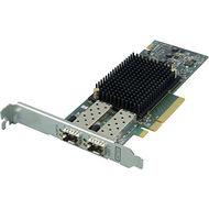 ATTO CTFC-162P-000 Celerity Dual Fibre 16 Gb Gen 6 to x8 PCIe 3.0, LC SFP+