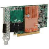 Intel 100HFA016LS OMNI-PATH HOST FABRIC INTERFACE ADAPTER 100 SERIES 1 PORT PCIE X16 LOW PRO