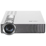 ASUS P2B DLP Projector - 16:10 - White