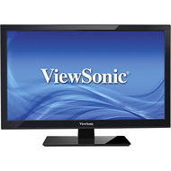 "ViewSonic VT2406-L 23.6"" LED-LCD TV - HDTV"