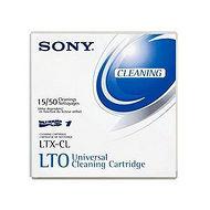 Sony LTXCLWW LTO Ultrium Universal Cleaning Cartridge