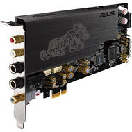 ASUS ESSENCE STX II Sound Board