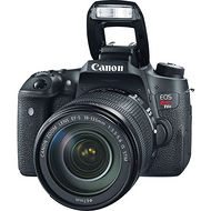 Canon 0020C003 EOS Rebel T6s DSLR Camera with 18-135mm Lens