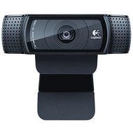 Logitech 960-000764 C920 Webcam - 30 fps - Black - USB 2.0