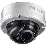 TRENDnet TV-IP345PI INDOOR/OUTDOOR 4 MP VARIFOCAL POE IR DOME NETWORK CAMERA