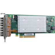 Qlogic QLE2694L-CK LP 4-Port 16Gbps Fibre Channel-to-PCIe Adapter