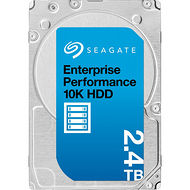 "Seagate ST2400MM0129 2.40 TB 2.5"" Internal Hard Drive - SAS"