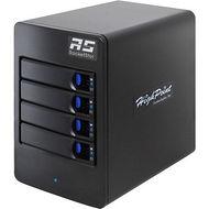 HighPoint RS6114V 4BAY USB3.1 10GB/S RAID 5 ENCL