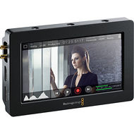 "Blackmagic Design HYPERD/AVIDAS5HD Video Assist 5"" LCD Touchscreen Monitor - 16:9"