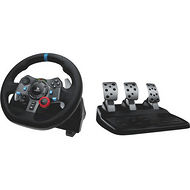 Logitech 941-000110 G29 DRIVING FORCE RACING WHEEL PS4 & PC