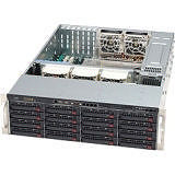 Supermicro BPN-SAS-836A 3U SAS / SATA DIRECT ATTACHED BACKPLANE