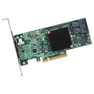 LSI LSI00344 8 Internal Port 12 Gb/s SAS Controller - H5-25573-00 / SAS 9300-8I SGL