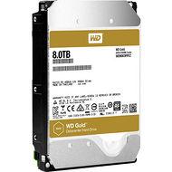 WD WD8003FRYZ 8TB 3.5 Inch WD Gold 7200RPM 256MB SATA Enterprise-class Hard Drive 512E