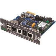 APC AP9635 UPS Network Management Card 2 w/ Environmental Monitoring