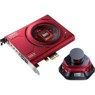 Creative 70SB150600000 CREATIVE SOUND BLASTER ZX PCIE SOUND CARD
