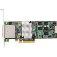 LSI LSI00250 3ware SAS 9750-8e 8-port SAS RAID Controller