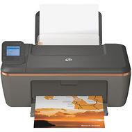 HP CZ044A#B1H Deskjet 3510 Inkjet Multifunction Color Printer