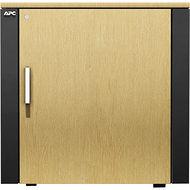 APC AR4000MV NetShelter CX Mini soundproofed Server Room in a Box Enclosure