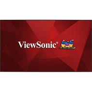 """ViewSonic BCP100 BrilliantColorPanel Projection Screen - 100"""" - 16:9"""