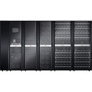 APC SY250K500DL-PD Symmetra PX 250kW Scalable to 500kW w/ Left Mounted Maint Bypass & Distribution