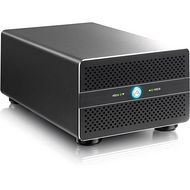 AKiTiO T2DP-THU3IAA-AKTU Thunder2 Duo Pro DAS Storage System