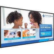 """Planar 997-8441-00 65"""" Diagnoal SL6551 Large Format LCD Display"""