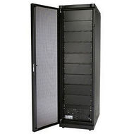 APC SYCFXR8 Symmetra PX 40KW Extended Run Battery Frame with 8 Battery Modules & Startup