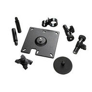 APC NBAC0301 Surface Mounting Brackets for NetBotz Room Monitor Appliance or Camera Pod