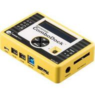 CRU 31360-3109-0000 Forensic ComboDock v5.5 External Drive Dock