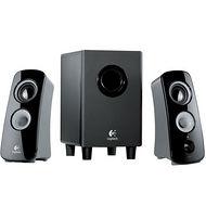 Logitech 980-000354 Z323 2.1 30 W RMS Speaker System