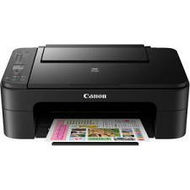 Canon 2226C002 PIXMA TS3120 BLACK WIRELESS INKJET ALL-IN-ONE PRINTER ,PRINTING;COPYING;SCANNING