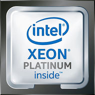 Intel CD8067303406500 Xeon Platinum 8158 12 Core 3 GHz 22MB Cache Processor - Socket 3647